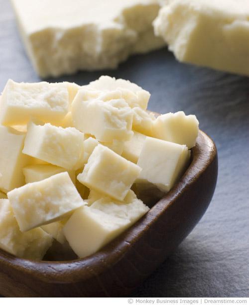 Paneer - Fresh Cheese
